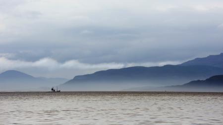 Заставки море, корабль, пейзаж