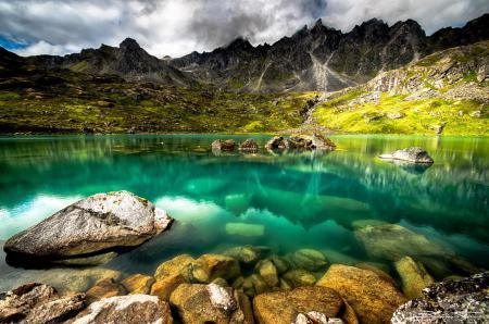 Заставки горы, скалы, природа, пейзаж