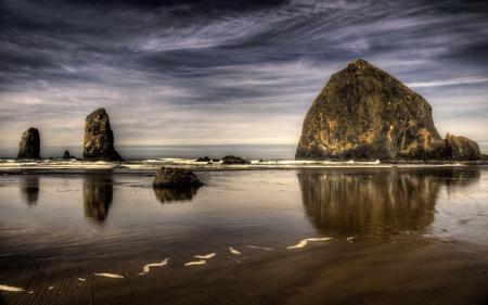Фото море, скалы, природа, пейзаж
