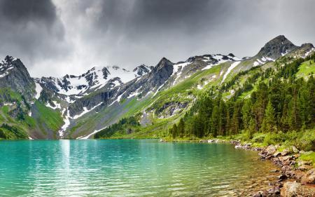 Фотографии пейзажи, места, вид, вода