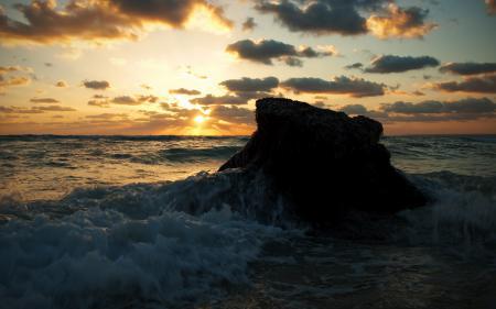 Фотографии пейзажи, камень, камни, вода