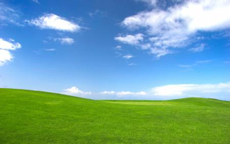 Картинки пейзажи, трава, поле, поля