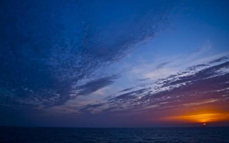 Фотографии море, волны, вода, небо