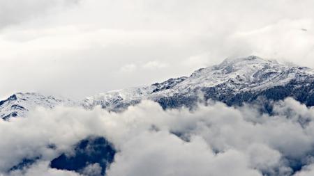 Обои пейзаж, природа, горы