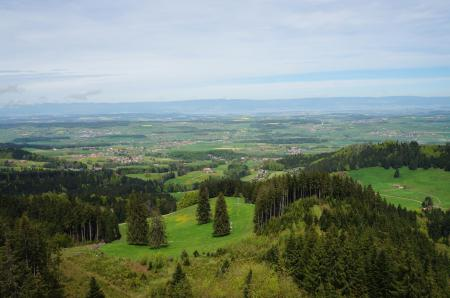 Фотографии пейзаж, Швейцария, ландшафт, Gruyere