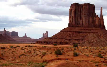Картинки пейзажи, фото, скалы, америка