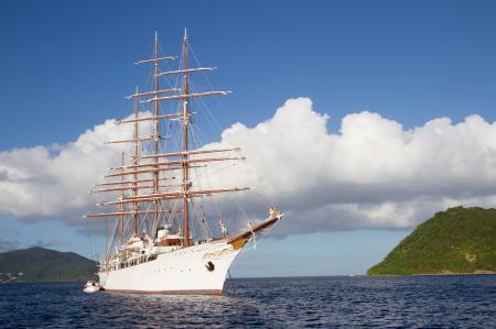 Картинки парусник, корабль, судно, море