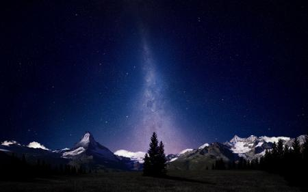 Картинки альпы, пейзажи, landscapes, nature