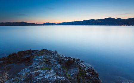 Фотографии Пейзаж, природа, море, вода