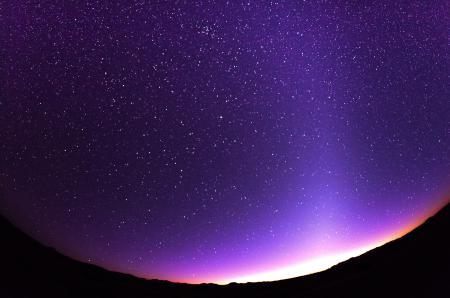 Заставки пустыня, небо, звезды, утро