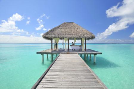 Фотографии мальдивы, зеленая вода, массаж, море