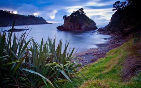 Фотографии море, берег, ночь, природа