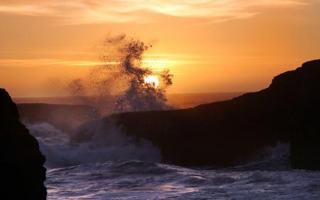 Заставки пейзажи, фото, море, вода