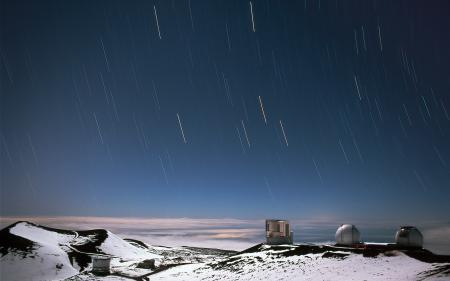 Заставки небо, звеззы, телескоп