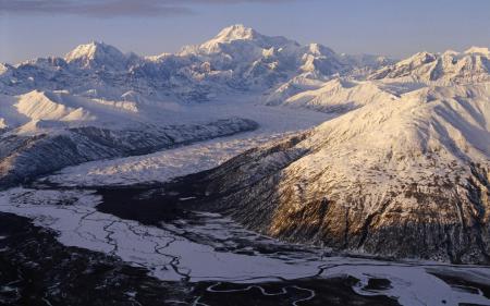Фотографии пейзаж, природа, аляска, alaska