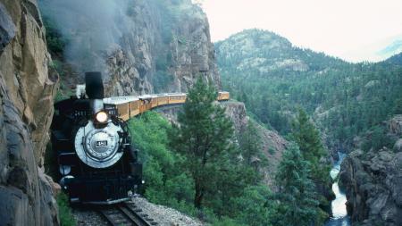 Фото поезд, состав, 481, железная дорога