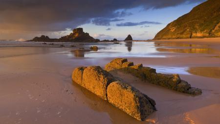 Фотографии Португалия, море, пляж, песок