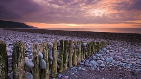 Фото Море, берег, камни, галька