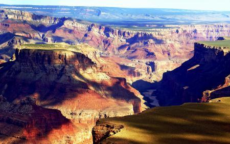 Фотографии природа, аризона, скалы, горы