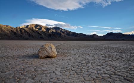 Картинки долина, камень, пейзаж
