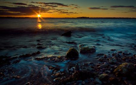 Обои пейзаж, природа, берег, побережье