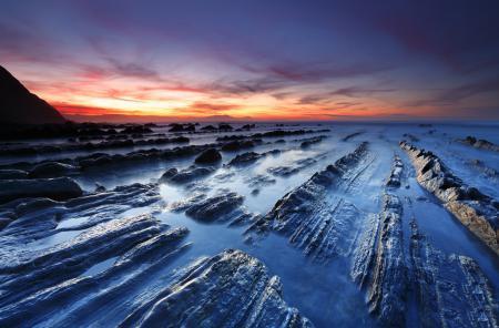 Фотографии море, камни, скалы, вода