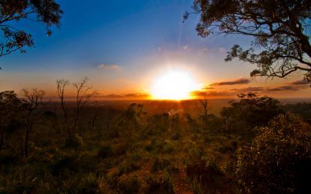 Картинки australia, австралия, солнце