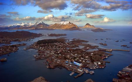 Фотографии море, горы, остров, пейзаж