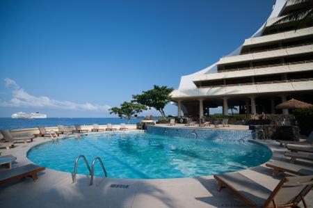 Заставки Kona, Hawaii, hotel, Гавайи