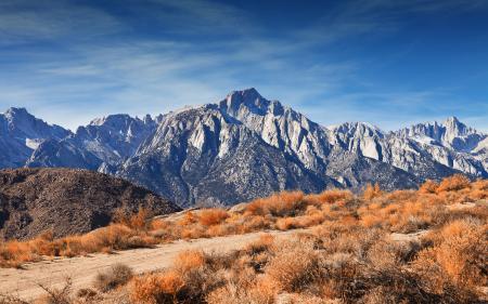 Заставки пейзажи, фото, горы, природа