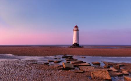 Заставки маяки, пейзажи, фото, пляжи