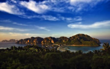 Картинки пейзажи, landscape, вид, море