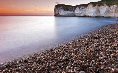 Фото пейзажи, фото, галька, камни
