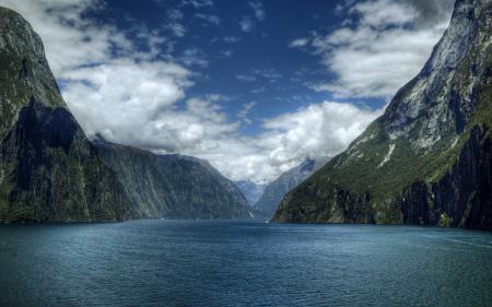 Фото пейзажи, фото, море, вода