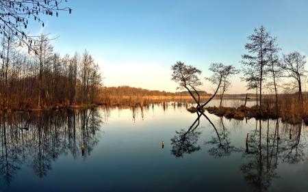 Фотографии пейзажи, природа, вода