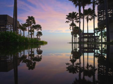 Картинки Природа, пейзаж, Бали, остров