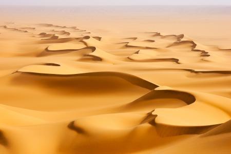 Заставки пустыня, небо, дюны