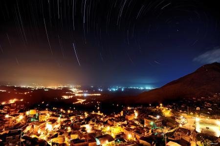 Фотографии ночь, небо, звезды, съемка