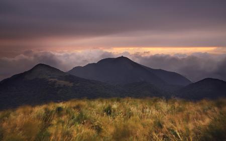 Картинки гора, горы, пейзажи, китай