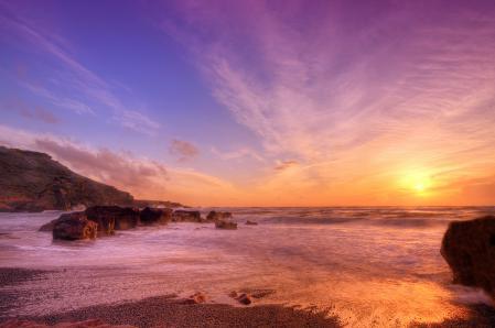 Фотографии небо, море, пляж