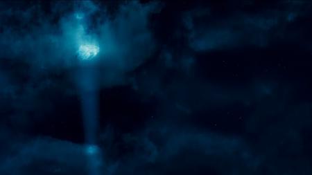 Заставки Автоботы, небо, ночь