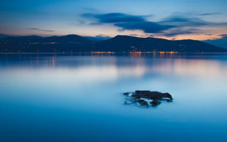 Обои пейзаж, природа, море, вода