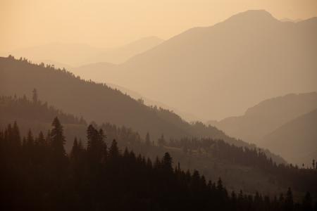 Заставки грузия, пейзаж, горы, природа