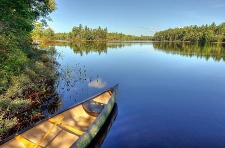 Заставки пейзаж, вода, река, пруд