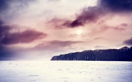 Фотографии пейзаж, природа, зима