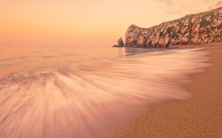 Фото море, берег, пейзаж