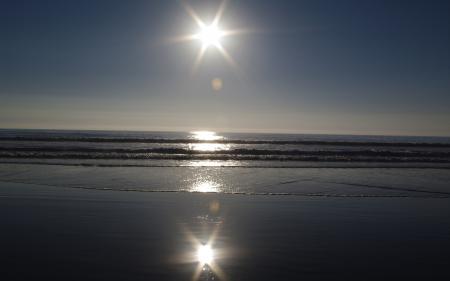 Фотографии море, берег, пляж, волны