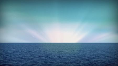 Картинки Природа, пейзаж, море, небо