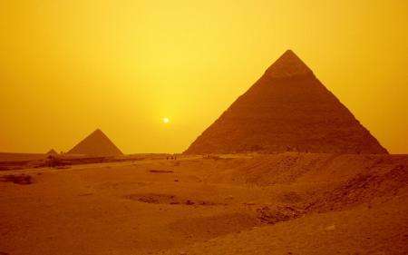 Фото egipit, sonce, zakat
