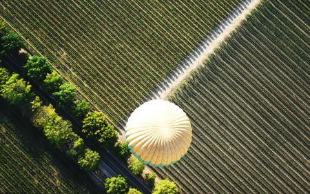 Фотографии air baloon, baloon, воздушный шар, полет